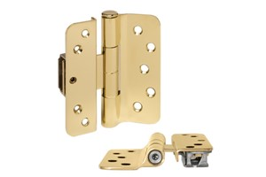 V200 Adjustable Hinge